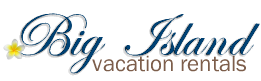 Oceanfront Big Island Vacation Rentals